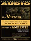 The Victors (MP3): Eisenhower and His Boys: the Men of World War II